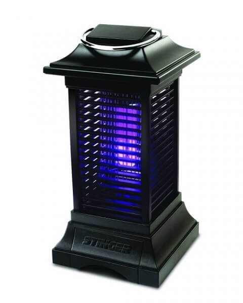 Stinger Cordless Rechargable Insect Zapper Review