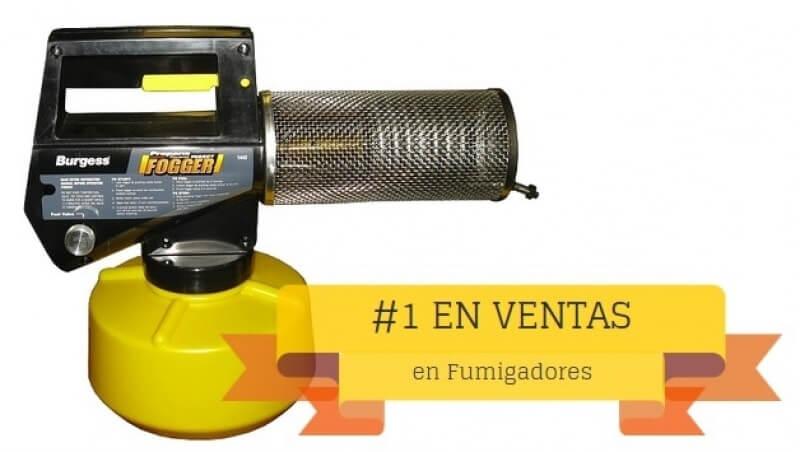 Reseña de los mejores fumigadores eléctricos y de propano para mosquitos: Burgess 1443, Bonide 420, Burgess 960 Tri Jet
