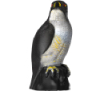 Hoont Garden Scarecrow Eagle Decoy min: photo