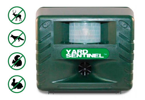 Aspectek Powerful Yard Sentinel: photo