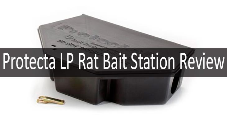 Protecta LP Rat Bait Station min: view more