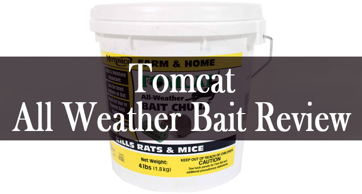 Tomcat All Weather Bait Review min: view more