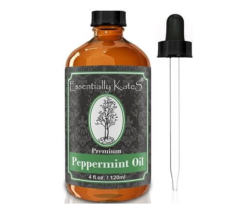 Peppermint Essential Oil 4 oz