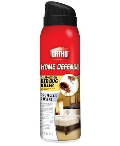 An lisis de los mejores sprays de chinches de cama c mo deshacerse de los chinches de cama - Como matar acaros del colchon ...