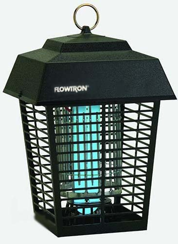 Flowtron BK-15D Electronic Insect Killer: photo