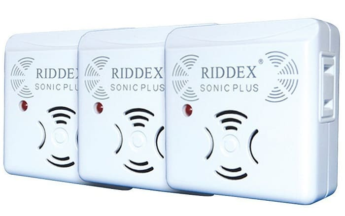 Riddex Pest Repeller