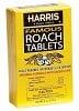 Таблетки от тараканов Harris мин: фото