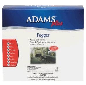распылитель Adams Room Fogger: фото