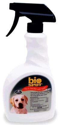 эффективный спрей от блох: фото