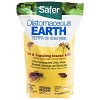 safer diatomaceous earth