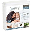 saferest bed bug mattress cover: photo