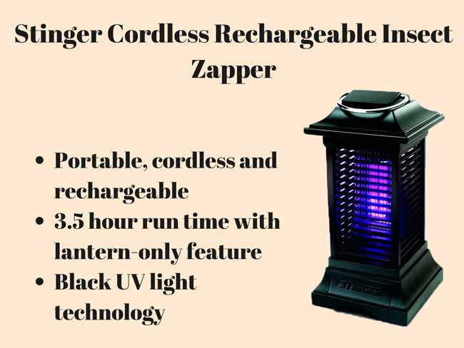 stinger cordless top 5 bug zappers electrocute pesky insects! Stinger Bug Zapper Replacement Bulbs at n-0.co