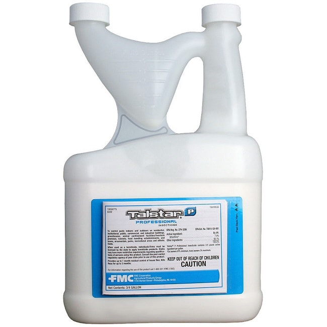 Talstar Pro 3/4 Gal Multi Use Insecticide