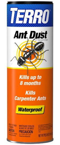TERRO 600 1-Pound Ant Killer Dust