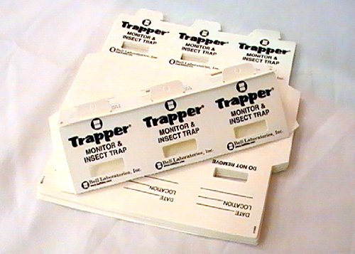 trapper insect roach trap