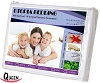 utopia bed bug mattress protector: photo