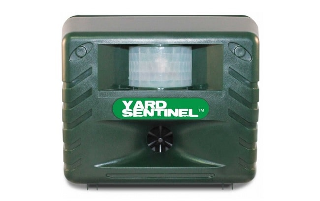 Yard Sentinel Electronic Animal Repeller