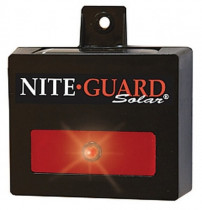 Nite Guard Solar Predator Control Light review: why do night animals hate it?
