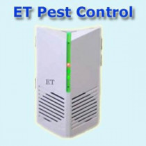 ET Pest Control (Mice Targeting System) Review