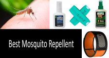 Choosing the Best Mosquito Repellent: The Comparative Review of 16 Products to Stop Bloodsuckers from Biting You
