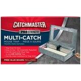 Multi-Catch Trap Catchmaster min: photo