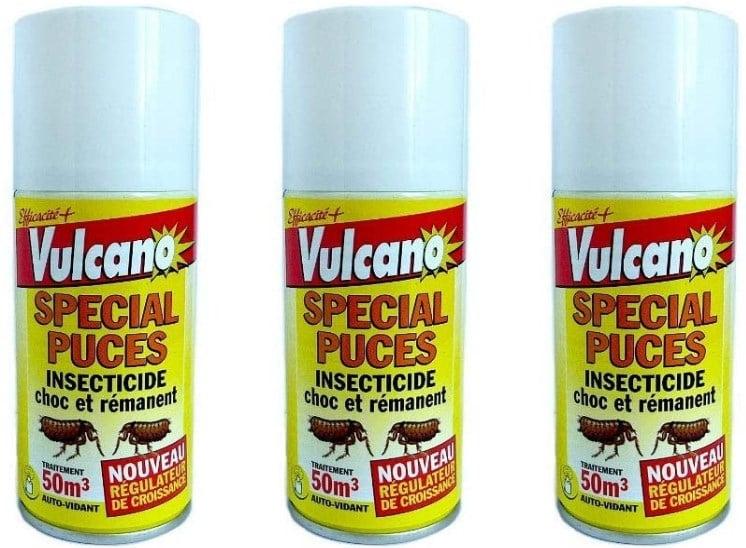 Nuisipro - Spray Anti Pulci: foto