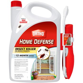 Ortho Home Defense MAX Insect Killer for Indoor & Perimeter RTU Wand: photo