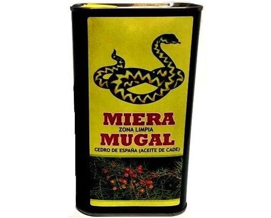 Repeller per i serpenti Mugal: foto