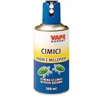VAPE Insetticida Cimici Spray: foto